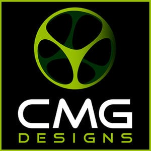 Profile picture for CMG Designs