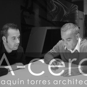 Profile picture for joaquin torres arquitectos