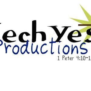 Profile picture for TechYes Productions