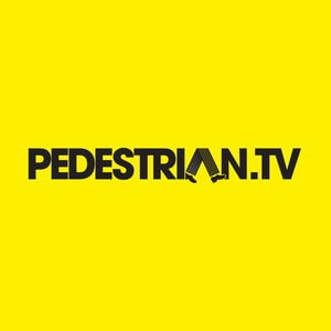 Profile picture for PEDESTRIAN.TV