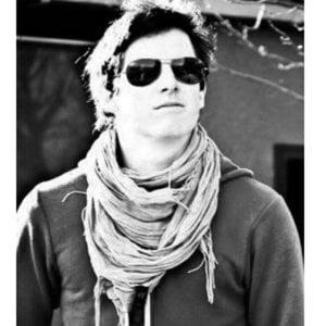 Profile picture for Xavier Luyckx