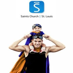 Profile picture for saintschurch