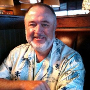 Profile picture for Charles Merritt