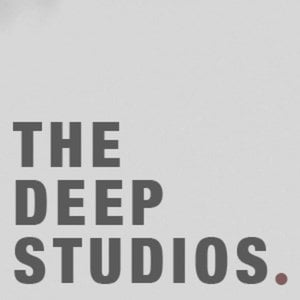 Profile picture for THE DEEP STUDIOS