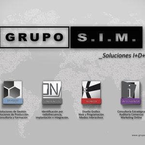 Profile picture for Grupo SIM