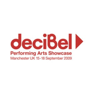 Profile picture for decibel Performing Arts Showcase