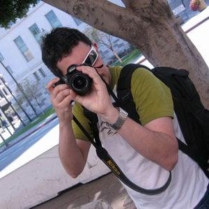 Profile picture for Chris Camargo