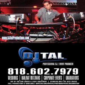 Profile picture for DJ TAL