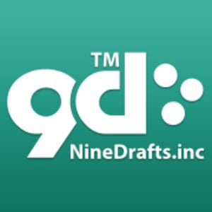 Profile picture for Nine Drafts