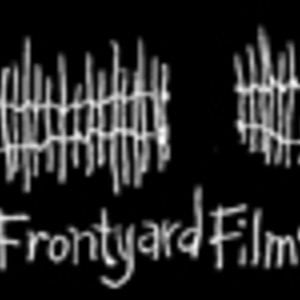 Profile picture for Frontyard Films