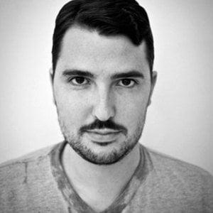Profile picture for Mathieu Garnier