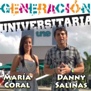 Profile picture for Generación Universitaria