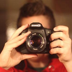 Profile picture for Matteo Raffaelli