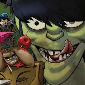 Profile picture for Murdoc Niccals