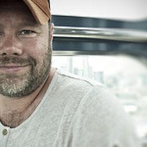 Profile picture for Jarrett.