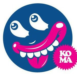 Profile picture for koma (indo)