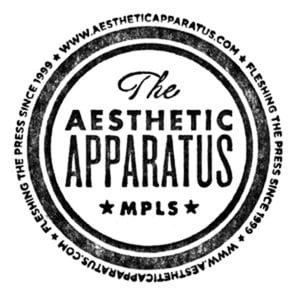 Profile picture for Aesthetic Apparatus