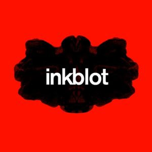 Profile picture for inkblot media