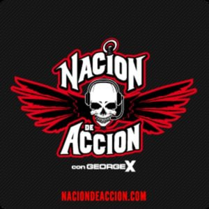 Profile picture for Nación de Acción