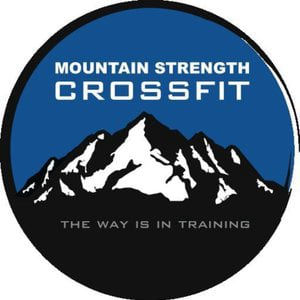 Profile picture for Mountain Strength CrossFit