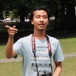 Profile picture for ahmad nursalim