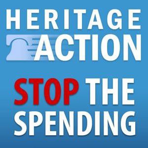 Profile picture for Heritage Action for America