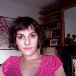 Profile picture for Joana Monteiro