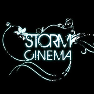 Profile picture for Storm Cinema