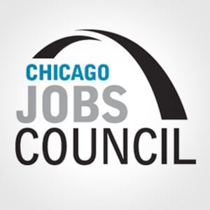 Profile picture for Chicago Jobs Council