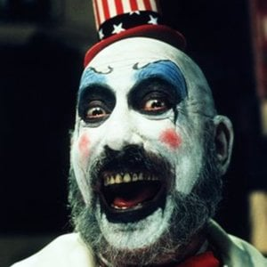 Profile picture for captain spaulding