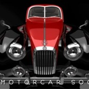 Profile picture for The Motorcar Society