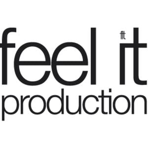 Profile picture for Feel it Production