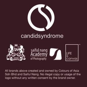 Profile picture for CandidSyndrome Film