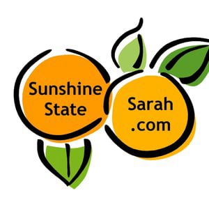 Profile picture for Sunshine State Sarah