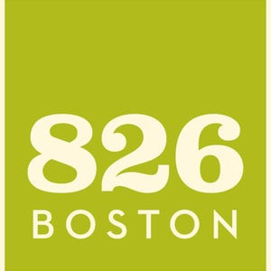 Profile picture for 826 Boston