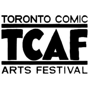 Profile picture for Toronto Comic Arts Festival