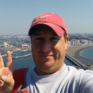 Profile picture for MarkGarrett