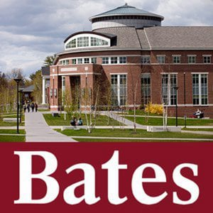 Profile picture for Bates College