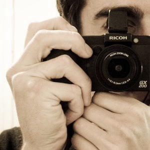 Profile picture for Nick Cottman
