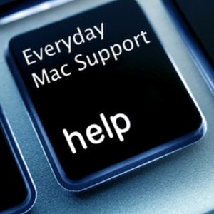 Profile picture for Everyday Mac Support