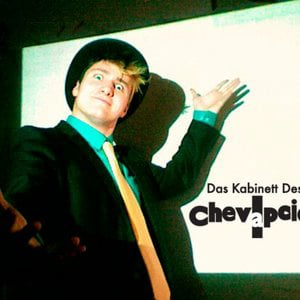 Profile picture for Des Chevapcici