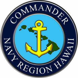 Profile picture for Commander Navy Region Hawaii