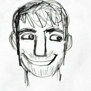 Profile picture for Nikolas Konstantin