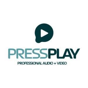 Profile picture for Pressplay Studio