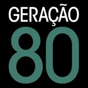 Profile picture for Geração 80