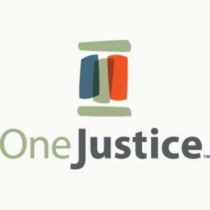 Profile picture for OneJustice