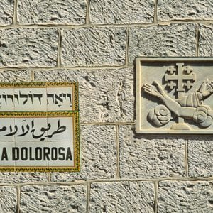 Profile picture for via-dolorosa