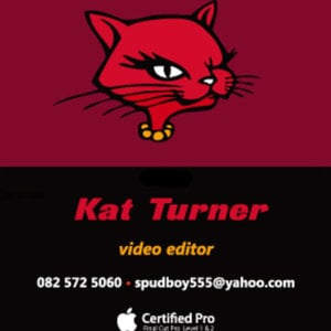 Profile picture for Kat Turner