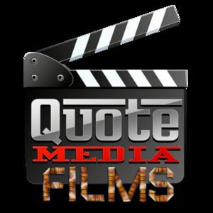 Profile picture for QUOTE MEDIA FILMS
