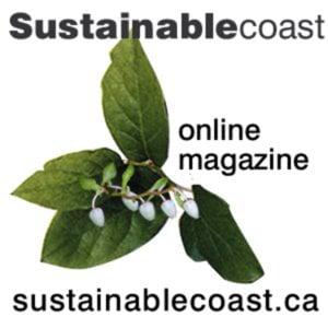 Profile picture for Sustainable Coast Magazine